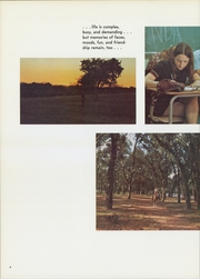 Page 8, 1973 Edition, Lake Highlands High School - Wildcat Yearbook (Dallas, TX) online yearbook collection
