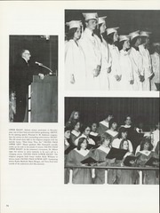 Page 78, 1976 Edition, Lake Highlands High School - Wildcat Yearbook (Dallas, TX) online yearbook collection