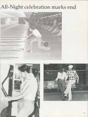 Page 83, 1976 Edition, Lake Highlands High School - Wildcat Yearbook (Dallas, TX) online yearbook collection