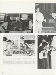 Page 84, 1976 Edition, Lake Highlands High School - Wildcat Yearbook (Dallas, TX) online yearbook collection