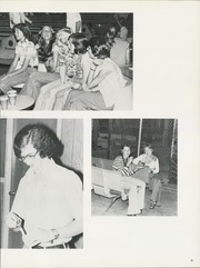 Page 85, 1976 Edition, Lake Highlands High School - Wildcat Yearbook (Dallas, TX) online yearbook collection