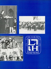 Page 87, 1976 Edition, Lake Highlands High School - Wildcat Yearbook (Dallas, TX) online yearbook collection
