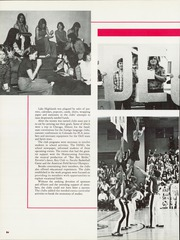 Page 88, 1976 Edition, Lake Highlands High School - Wildcat Yearbook (Dallas, TX) online yearbook collection