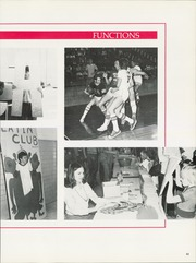 Page 89, 1976 Edition, Lake Highlands High School - Wildcat Yearbook (Dallas, TX) online yearbook collection