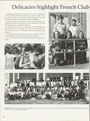 Page 92, 1976 Edition, Lake Highlands High School - Wildcat Yearbook (Dallas, TX) online yearbook collection