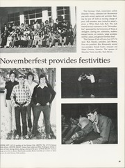 Page 93, 1976 Edition, Lake Highlands High School - Wildcat Yearbook (Dallas, TX) online yearbook collection