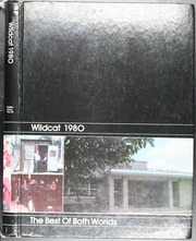 1980 Edition, Lake Highlands High School - Wildcat Yearbook (Dallas, TX)