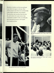 Page 11, 1969 Edition, John H Reagan High School - Spur Yearbook (Austin, TX) online yearbook collection