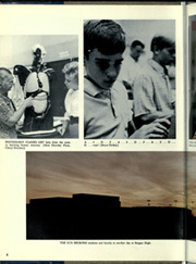Page 12, 1969 Edition, John H Reagan High School - Spur Yearbook (Austin, TX) online yearbook collection