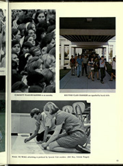 Page 17, 1969 Edition, John H Reagan High School - Spur Yearbook (Austin, TX) online yearbook collection
