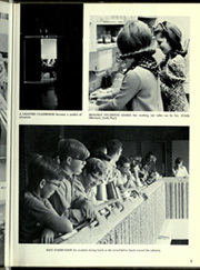 Page 7, 1969 Edition, John H Reagan High School - Spur Yearbook (Austin, TX) online yearbook collection