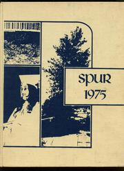 1975 Edition, John H Reagan High School - Spur Yearbook (Austin, TX)