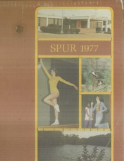 1977 Edition, John H Reagan High School - Spur Yearbook (Austin, TX)
