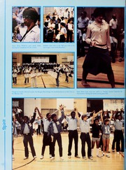 Page 16, 1982 Edition, John H Reagan High School - Spur Yearbook (Austin, TX) online yearbook collection