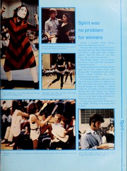Page 17, 1982 Edition, John H Reagan High School - Spur Yearbook (Austin, TX) online yearbook collection