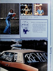 Page 7, 1982 Edition, John H Reagan High School - Spur Yearbook (Austin, TX) online yearbook collection