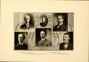 Page 14, 1901 Edition, Northwestern University - Syllabus Yearbook (Evanston, IL) online yearbook collection
