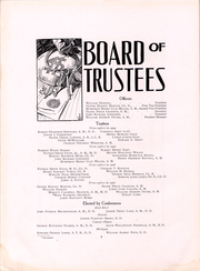 Page 10, 1904 Edition, Northwestern University - Syllabus Yearbook (Evanston, IL) online yearbook collection