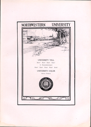 Page 9, 1904 Edition, Northwestern University - Syllabus Yearbook (Evanston, IL) online yearbook collection