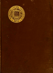 Page 1, 1912 Edition, Northwestern University - Syllabus Yearbook (Evanston, IL) online yearbook collection