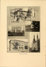 Page 12, 1912 Edition, Northwestern University - Syllabus Yearbook (Evanston, IL) online yearbook collection