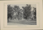 Page 14, 1920 Edition, Northwestern University - Syllabus Yearbook (Evanston, IL) online yearbook collection