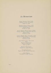 Page 8, 1920 Edition, Northwestern University - Syllabus Yearbook (Evanston, IL) online yearbook collection