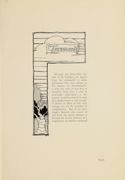 Page 9, 1920 Edition, Northwestern University - Syllabus Yearbook (Evanston, IL) online yearbook collection