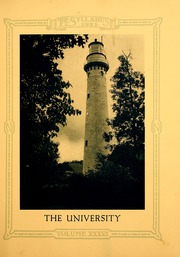 Page 13, 1921 Edition, Northwestern University - Syllabus Yearbook (Evanston, IL) online yearbook collection