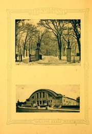 Page 14, 1921 Edition, Northwestern University - Syllabus Yearbook (Evanston, IL) online yearbook collection