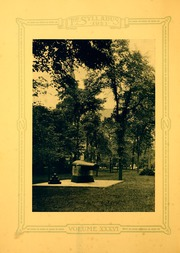 Page 16, 1921 Edition, Northwestern University - Syllabus Yearbook (Evanston, IL) online yearbook collection