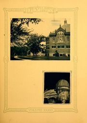 Page 17, 1921 Edition, Northwestern University - Syllabus Yearbook (Evanston, IL) online yearbook collection