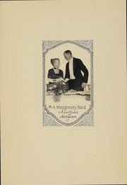 Page 10, 1925 Edition, Northwestern University - Syllabus Yearbook (Evanston, IL) online yearbook collection