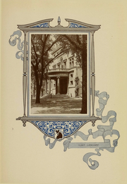 Page 17, 1925 Edition, Northwestern University - Syllabus Yearbook (Evanston, IL) online yearbook collection