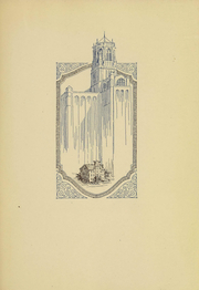 Page 7, 1925 Edition, Northwestern University - Syllabus Yearbook (Evanston, IL) online yearbook collection