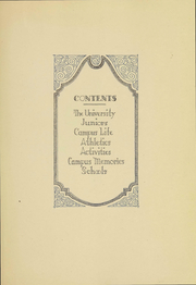 Page 9, 1925 Edition, Northwestern University - Syllabus Yearbook (Evanston, IL) online yearbook collection