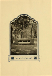 Page 10, 1929 Edition, Northwestern University - Syllabus Yearbook (Evanston, IL) online yearbook collection