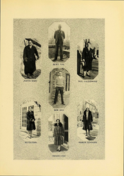Page 234, 1929 Edition, Northwestern University - Syllabus Yearbook (Evanston, IL) online yearbook collection