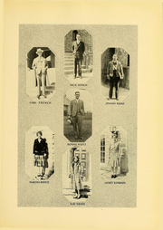 Page 236, 1929 Edition, Northwestern University - Syllabus Yearbook (Evanston, IL) online yearbook collection