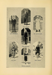 Page 237, 1929 Edition, Northwestern University - Syllabus Yearbook (Evanston, IL) online yearbook collection