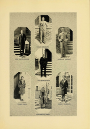 Page 238, 1929 Edition, Northwestern University - Syllabus Yearbook (Evanston, IL) online yearbook collection