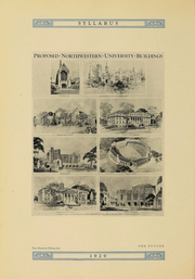 Page 242, 1929 Edition, Northwestern University - Syllabus Yearbook (Evanston, IL) online yearbook collection