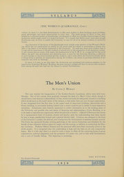 Page 246, 1929 Edition, Northwestern University - Syllabus Yearbook (Evanston, IL) online yearbook collection