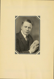 Page 5, 1929 Edition, Northwestern University - Syllabus Yearbook (Evanston, IL) online yearbook collection