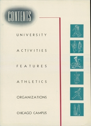 Page 10, 1939 Edition, Northwestern University - Syllabus Yearbook (Evanston, IL) online yearbook collection