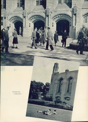 Page 13, 1939 Edition, Northwestern University - Syllabus Yearbook (Evanston, IL) online yearbook collection