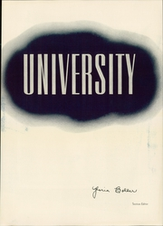 Page 17, 1939 Edition, Northwestern University - Syllabus Yearbook (Evanston, IL) online yearbook collection