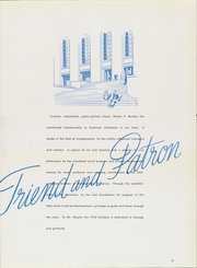 Page 11, 1942 Edition, Northwestern University - Syllabus Yearbook (Evanston, IL) online yearbook collection
