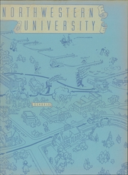 Page 3, 1942 Edition, Northwestern University - Syllabus Yearbook (Evanston, IL) online yearbook collection