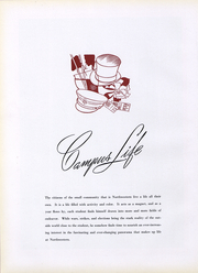 Page 11, 1943 Edition, Northwestern University - Syllabus Yearbook (Evanston, IL) online yearbook collection